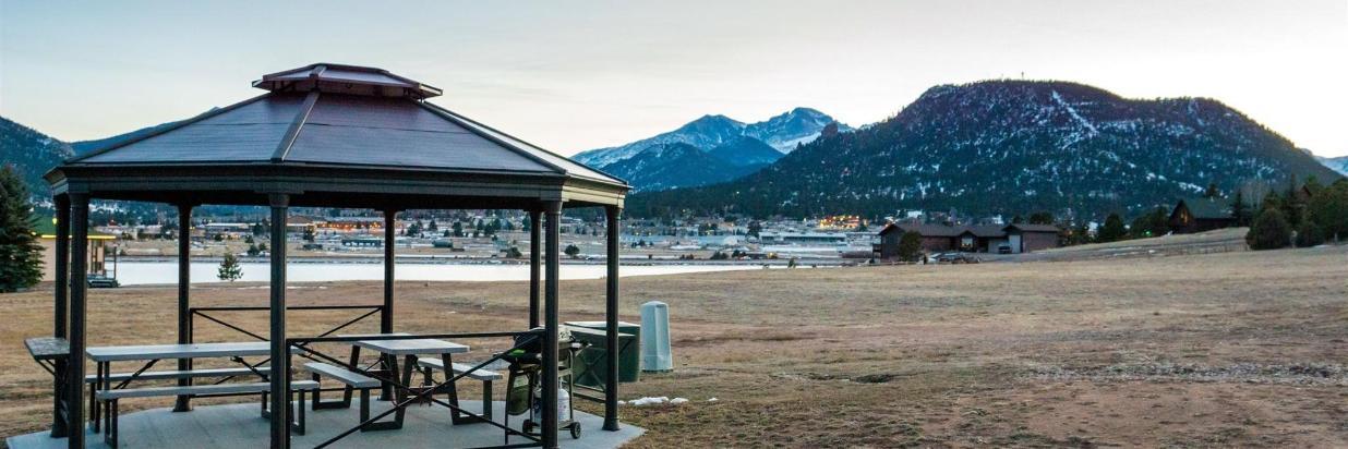 Murphy S Resort Official Site Hotels In Estes Park