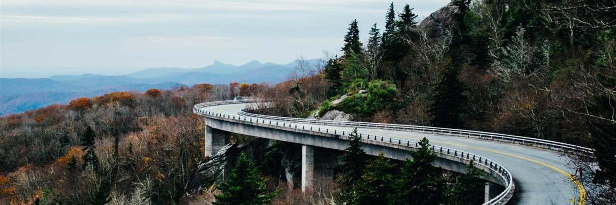 Blue Ridge Parkway