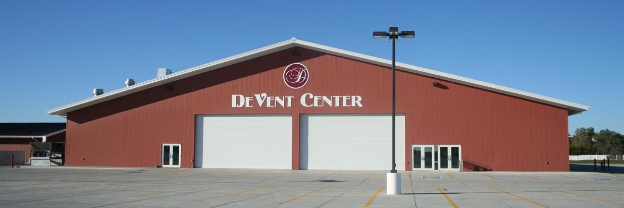 DeVent Center