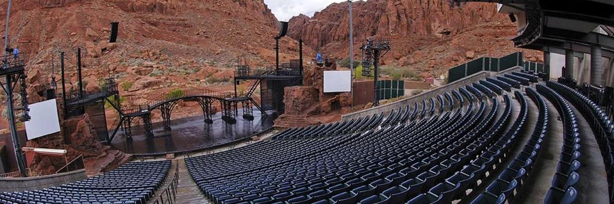 Upcoming Performances at Tuacahn