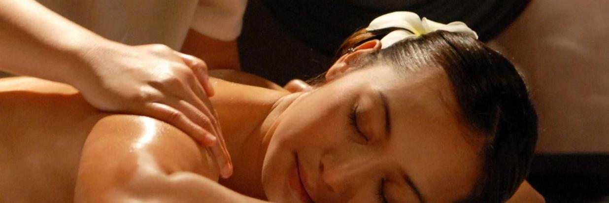 Rest and Relax Massage Package
