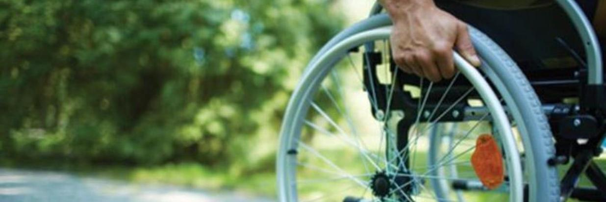 Handicap Accessible Rooms