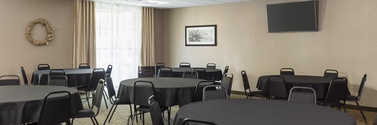 Reserve Our Meeting Room