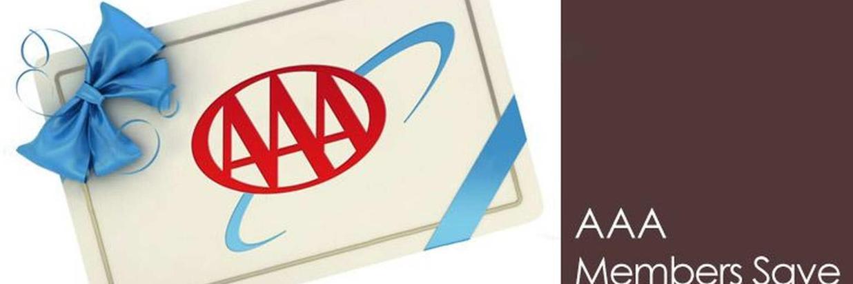 AAA Members Save