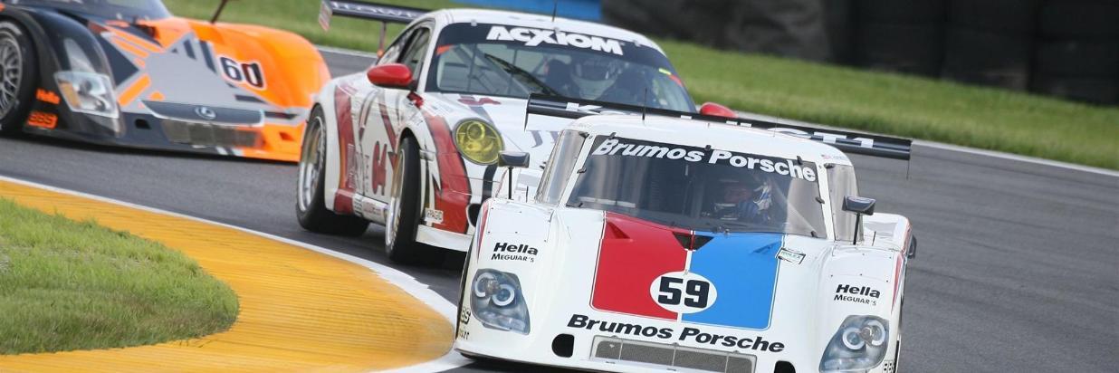 Rolex 24-Hour Race at Daytona
