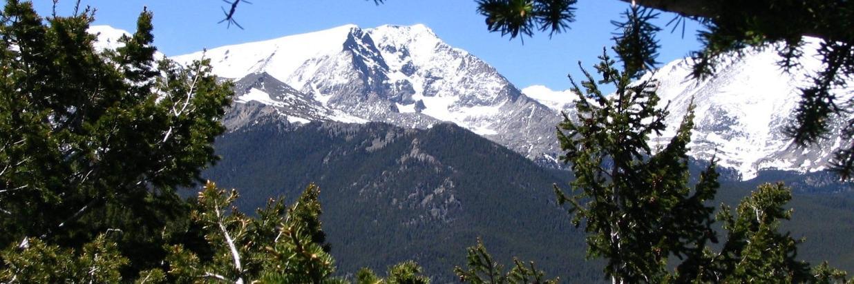Rocky Mountain & Estes Park FAQs