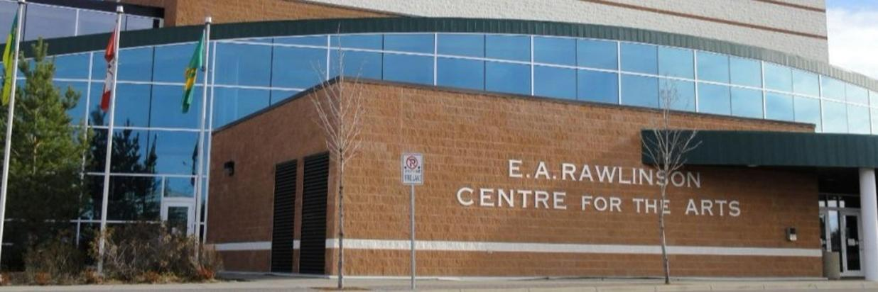 EA RAWLINSON CENTER