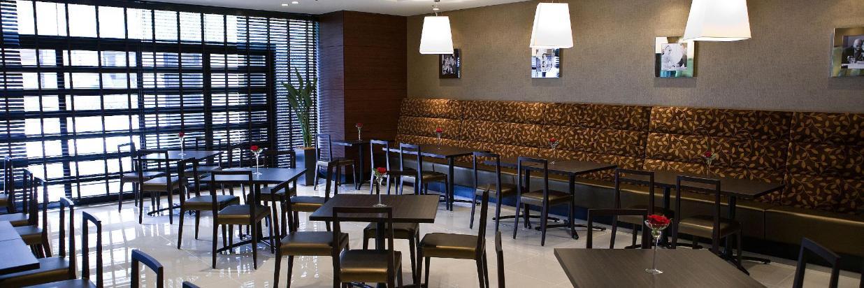 Cafe&Restaurant Oasis
