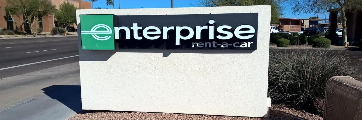 Enterprise Car Rental Partnership