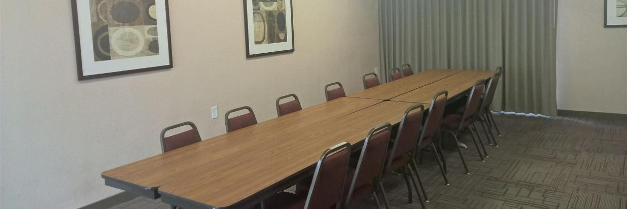 New Meeting Room Space