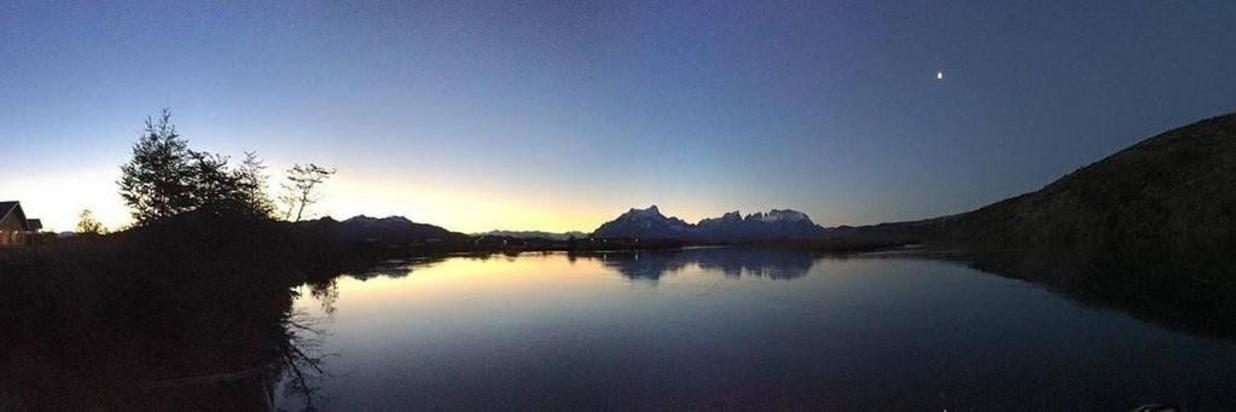 From Puerto Natales1