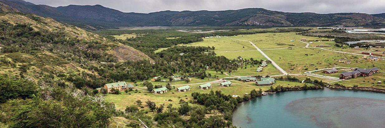 Cierre Total de Calzada en Ruta Y-290, Comuna Torres del Paine.