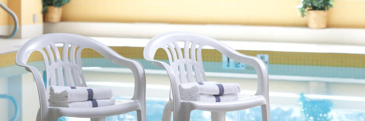 Pool, Hot Tub, Fitness Center