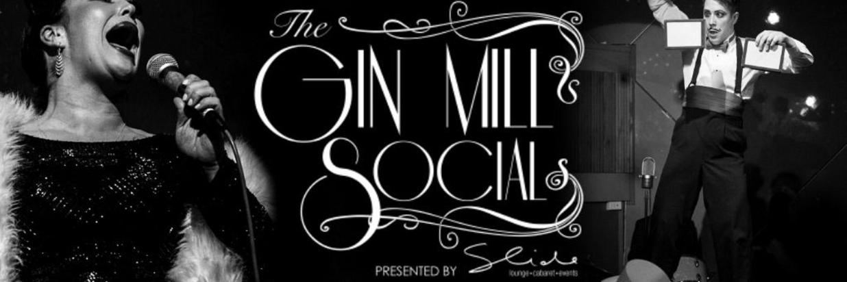 The Gin Mill Social