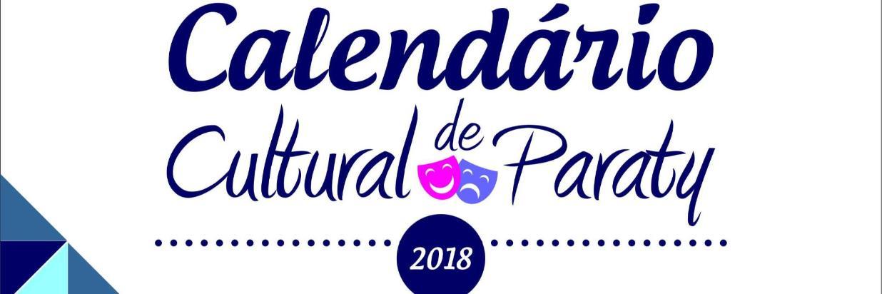 Calendário Cultural