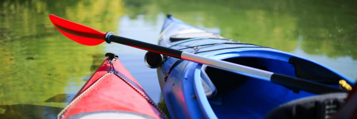 Rafting, Kayaking & Canoeing