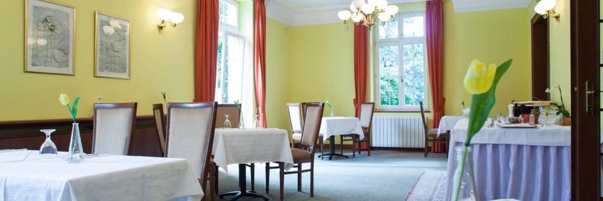 Hôtel Villa Ostrava - salónek s terasou 1..jpg