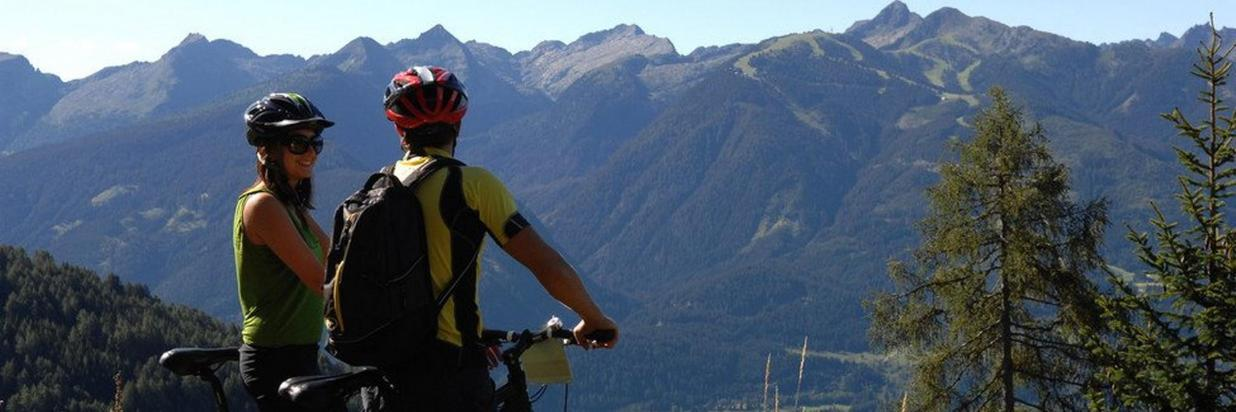 自行車 - 費耶美 - 特倫蒂諾 - 上lagorai.jpg