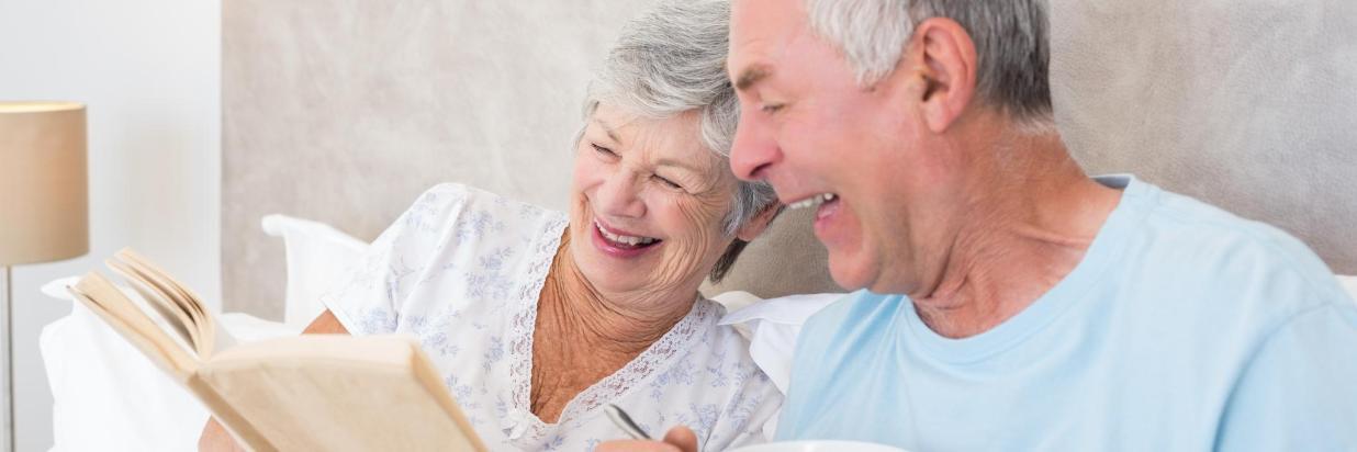 Senior Rate (60 or Older + AARP Members)
