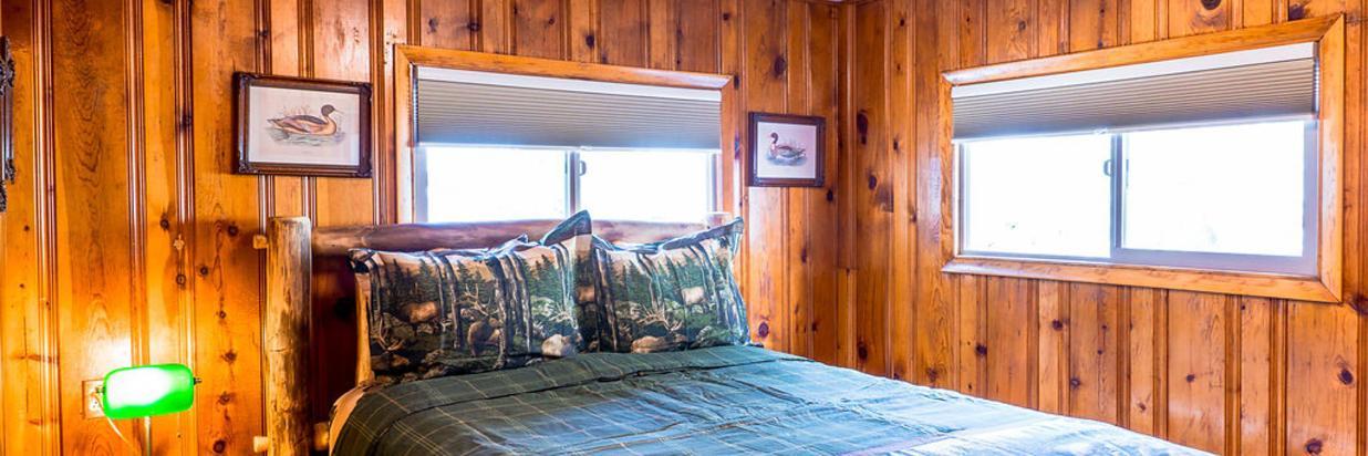 Olympus Cabin
