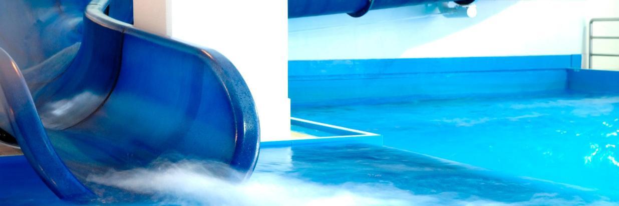 Indoor Wave Pool