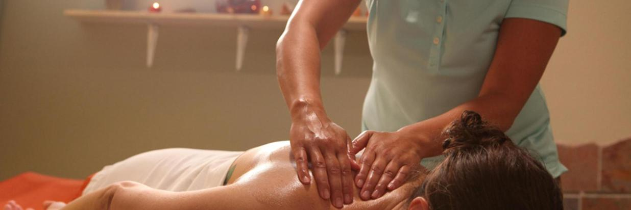 Seeking Spa Therapists