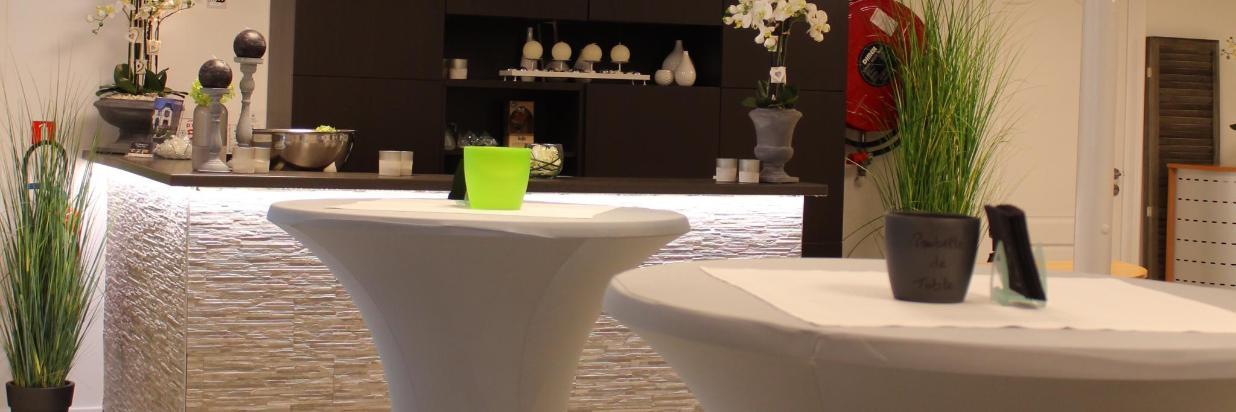 Séminaire / Salle de Banquet