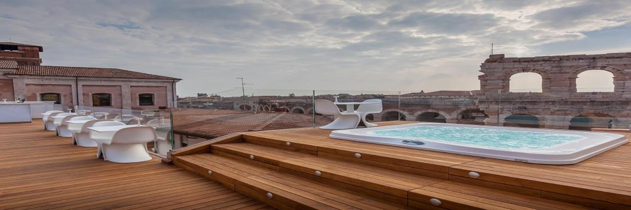 Terrasse Arena Sky Lounge Bar