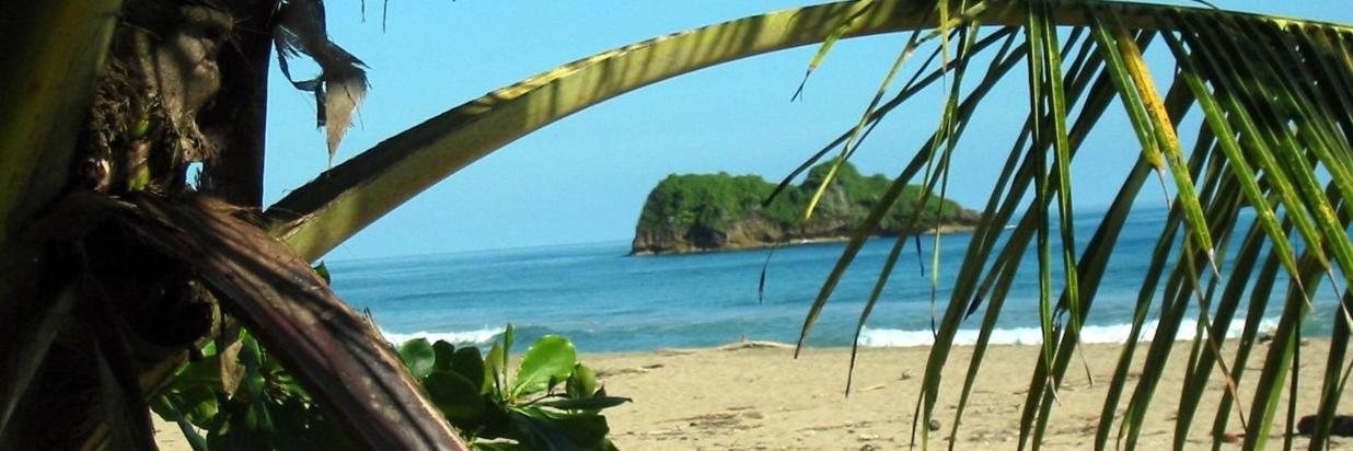 Webcam de playa