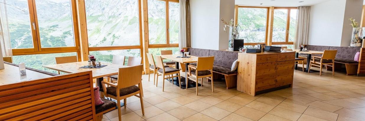 Restaurant Hochalm
