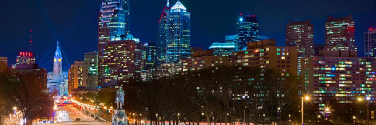 The Visit Philly Overnight Hotel Package
