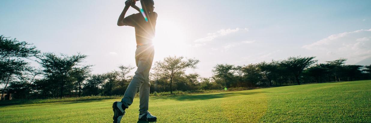 Golf Play & Stay