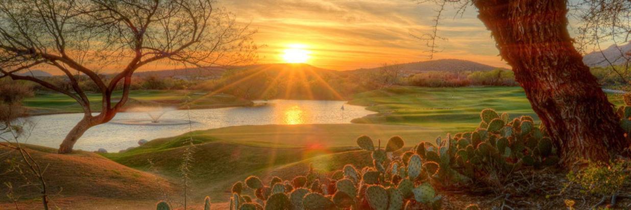 Ventana Canyon Summer Blast Golf League