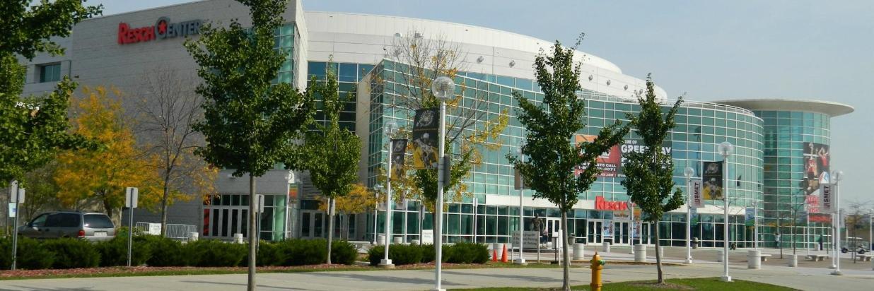 Resch Center