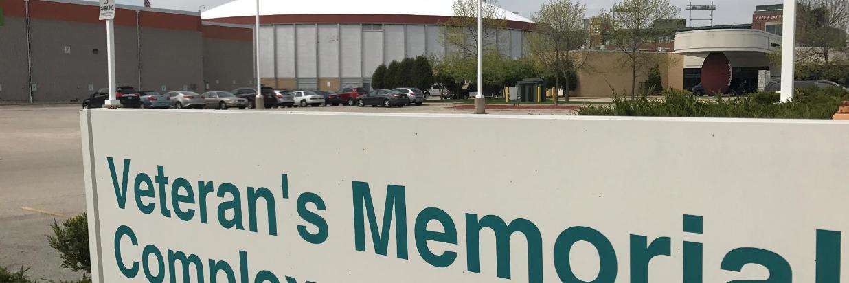 Vetrans Memorial Arena
