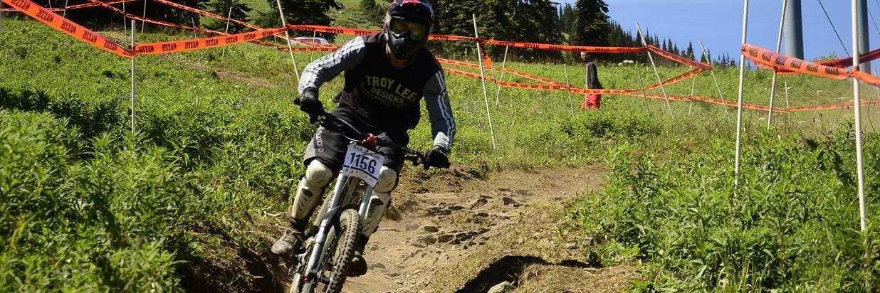 BC Downhill Championships