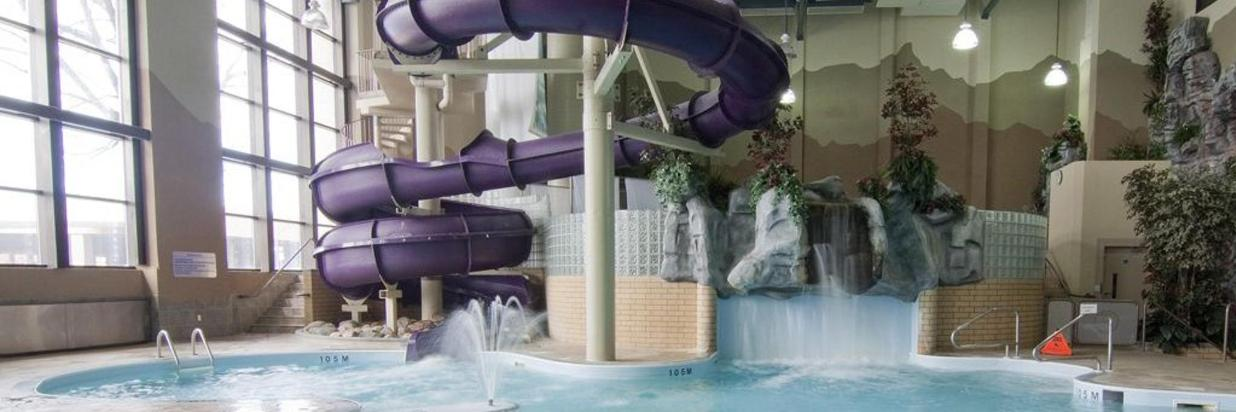 Water Park and Pool