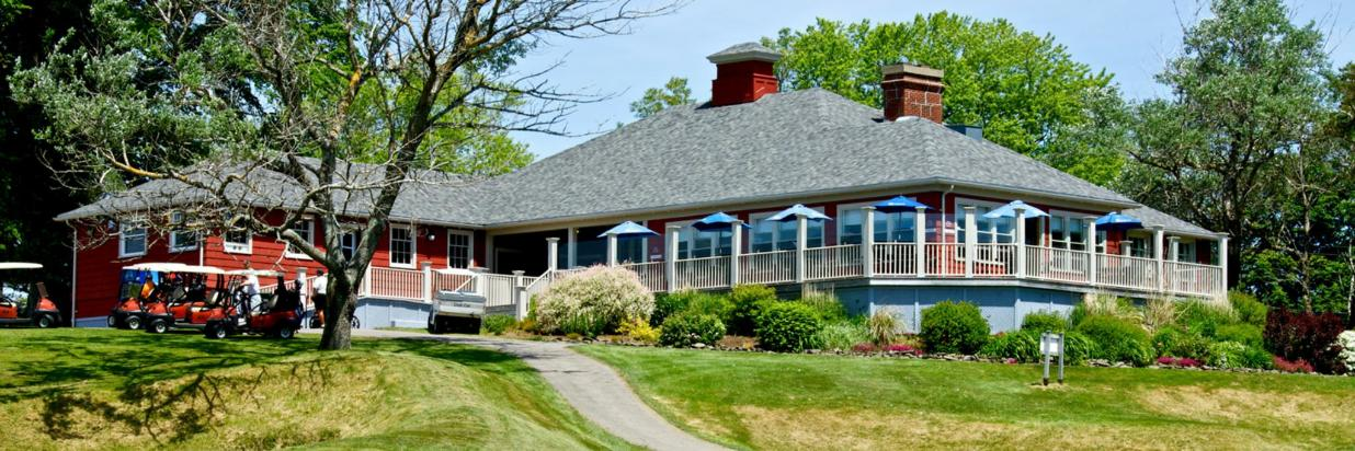 19th Hole Clubhouse & Eatery