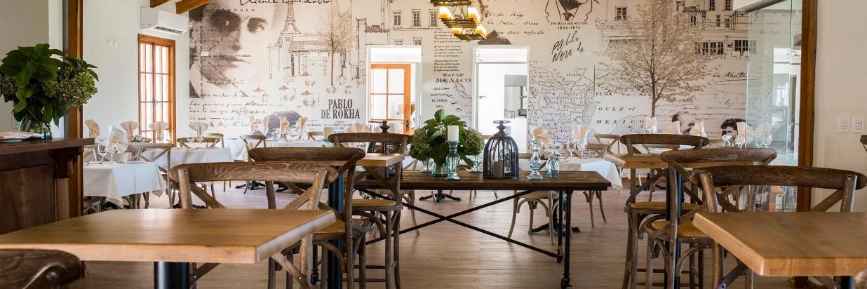 Restaurante Los Poetas