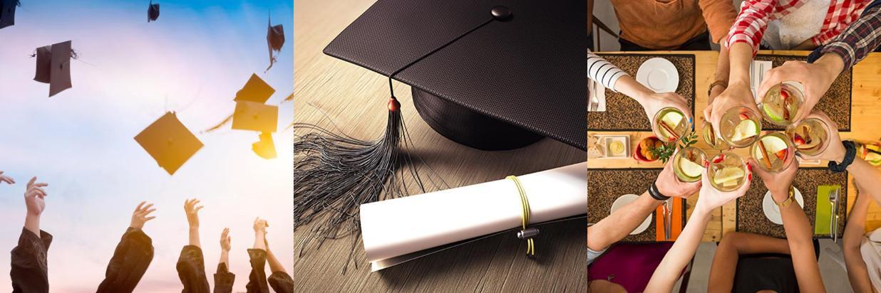 ➢B-one Graduation Special
