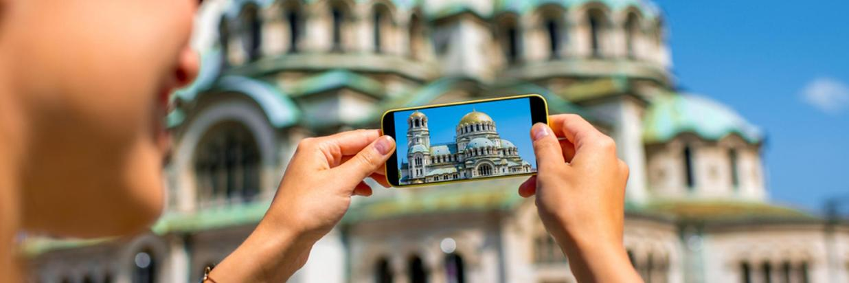 Discover Sofia