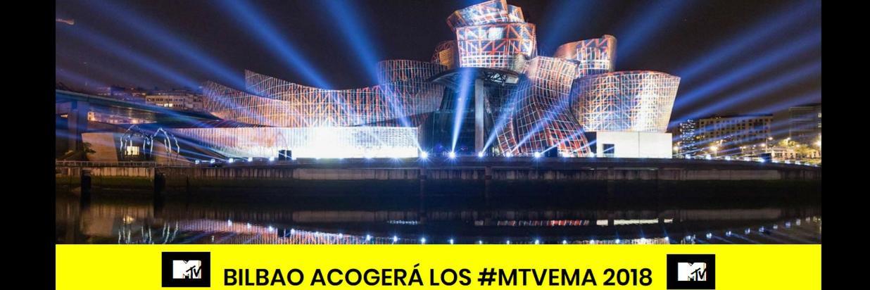 Premios MTV 2018