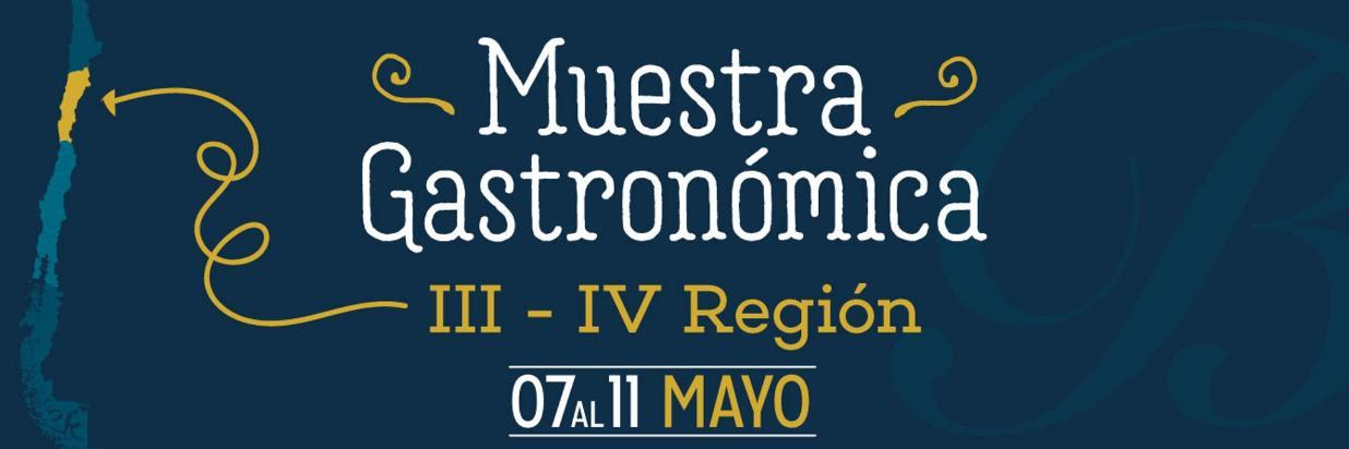 Muestra Gastronómica de Chile