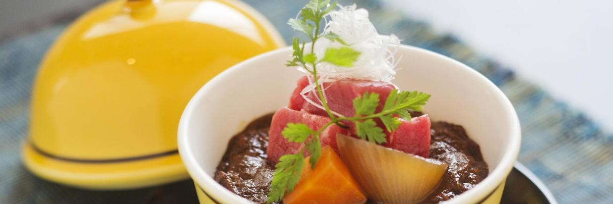 Hida Beef Dinner