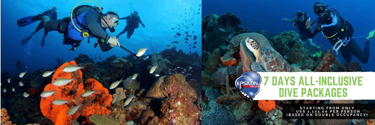All-Inclusive Dive Package