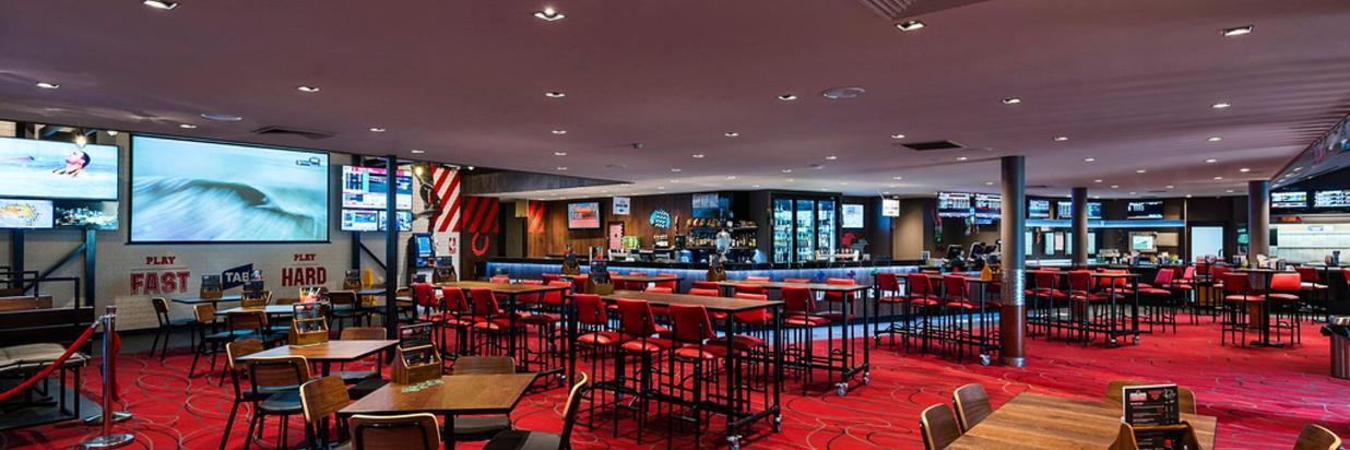 International Sports Bar
