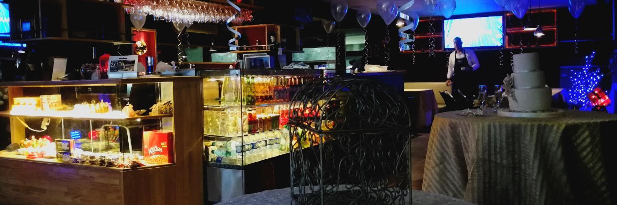 Matrimonio Restaurante La Cava del Aqua