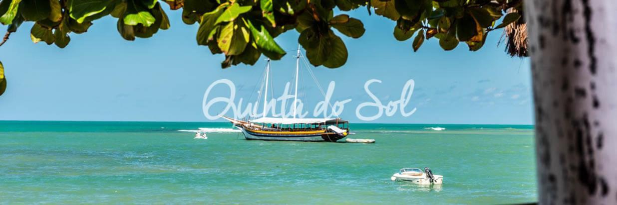 Praia do Espelho: A terceira praia mais bonita do Brasil. Descubra mais sobre ela!