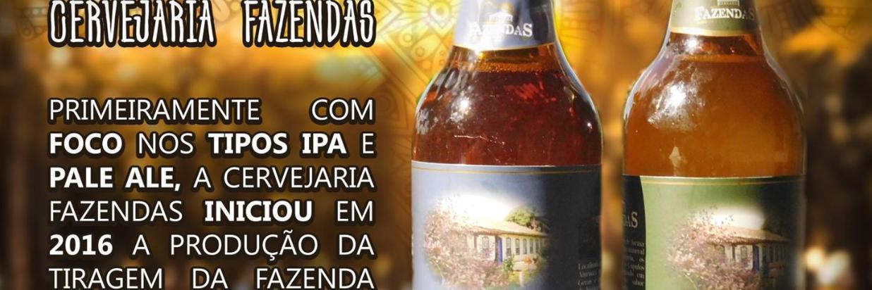 Cervejaria Fazendas