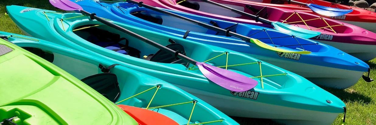 Lakeshore Water Sports, Equipment Rentals